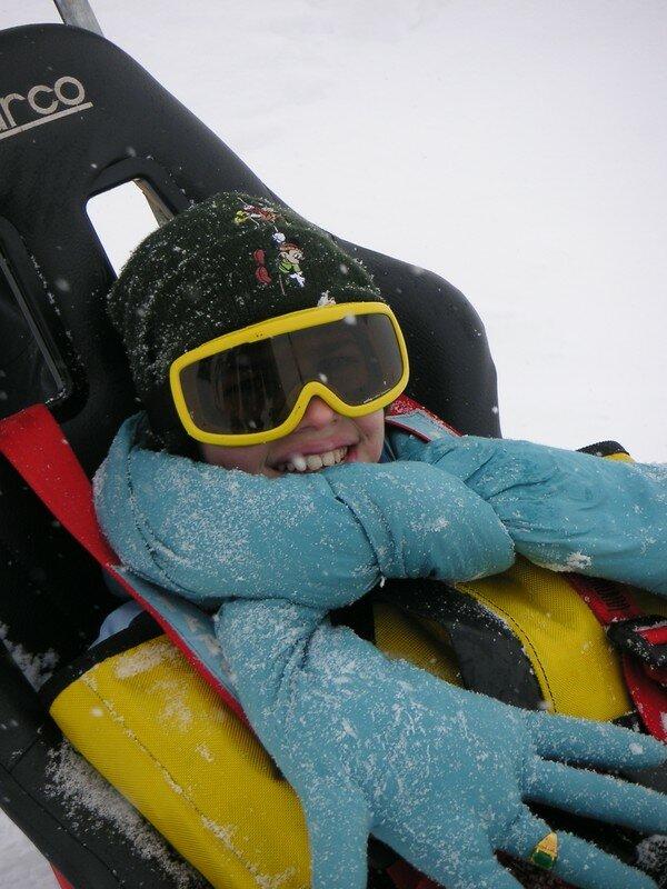 ski week end 5 et 6 mars 010