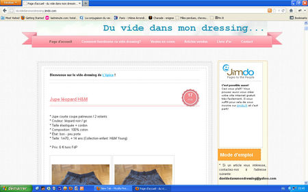 vide_dressing