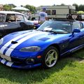 Dodge viper convertible de 1997 (8ème Rohan-Locomotion) 01