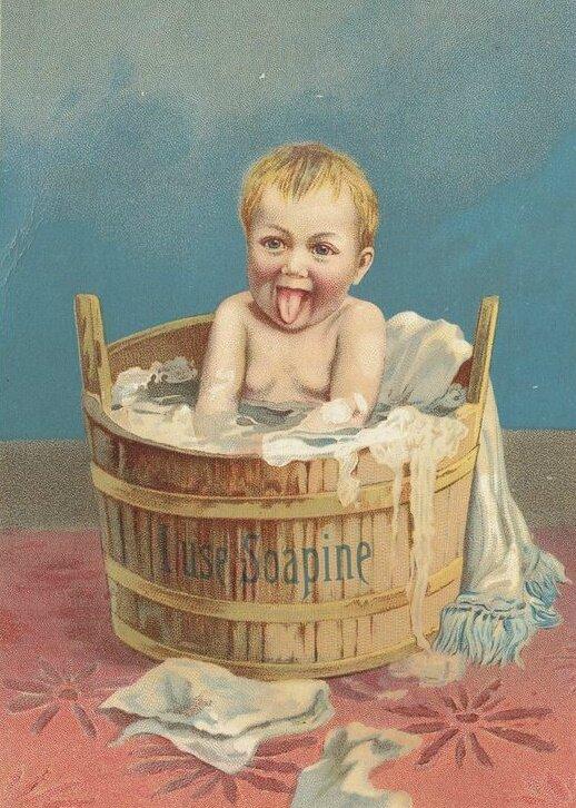 Sortie de bain (1)