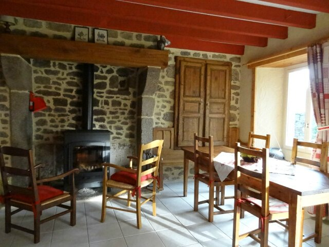 FACEVASION Montfarville Gîte (5A)