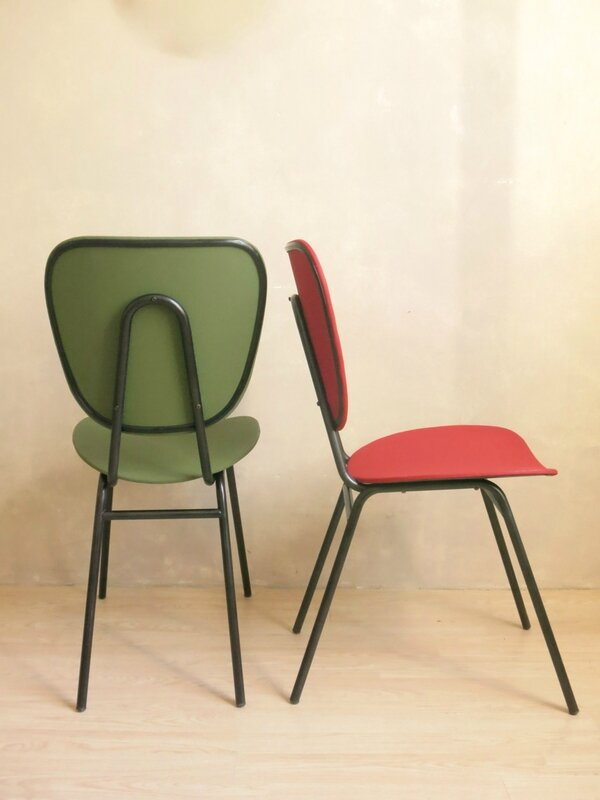 Chaises Hitier 2