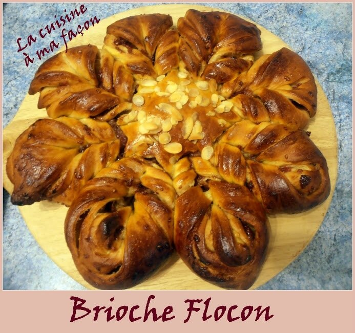 brioche flocon 5