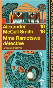 Madame Ramotswe détective