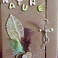 Album nature de christine g