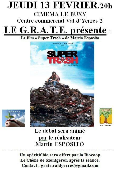 superstrash