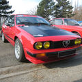 Alfa romeo GTV 6 série FFSA 01