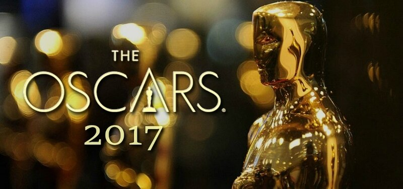 Oscars Academy Awards-2017