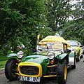 2007-Annecy rallye du Mont Blanc-Lotus 7-4