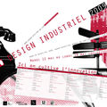 Affiche design industriel