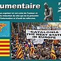 Entre le gouvernement espagnol et la catalogne, l'histoire d'une séparation