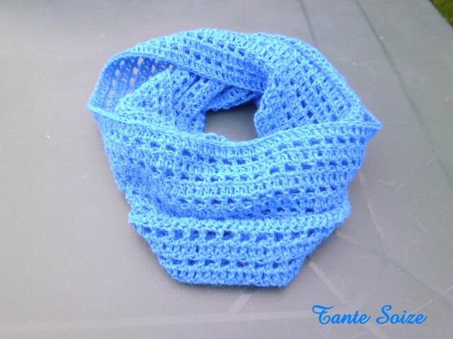 Snood crochet 02