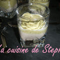 Verrine Asperge-Thon