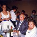 1996 Au dîner de mariage