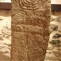 Statue-Menhir des Favarels