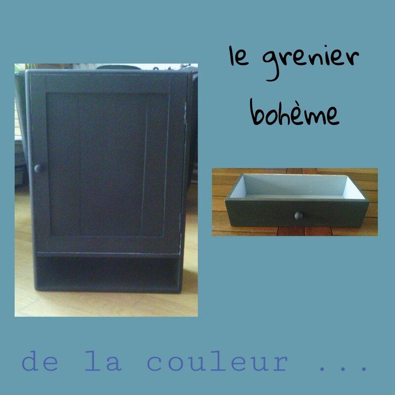 armoirette n°2
