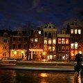 C :Amsterdam