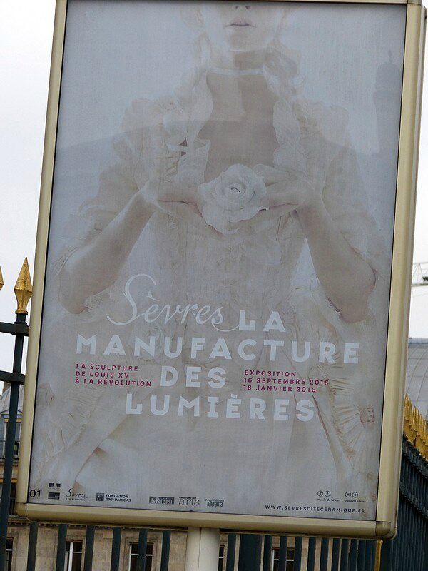 sevres manufacture expo
