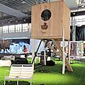 Expo déco / salon cocoon 2011, bruxelles