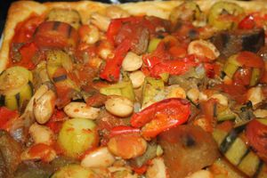 tarte ratatouille (2)