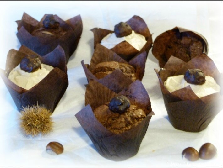 muffins marrons1