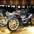 MERCEDES Simplex 40 PS 1902 Stuttgart (1)