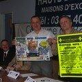 V/ 2008/ Conférence de presse 26 avril