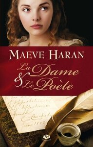 La dame et le poete