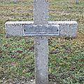 Soldat Félix Emile PY