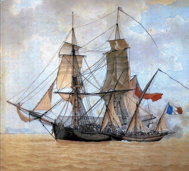 Bavastro 3 prise de L'Astréa 1803 (1)2