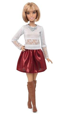 mattel barbie petite 2