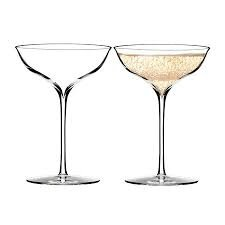 Billevesee_Coupe champagne