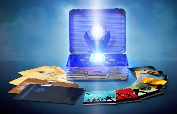 Coffret-The-Avengers-Marvel
