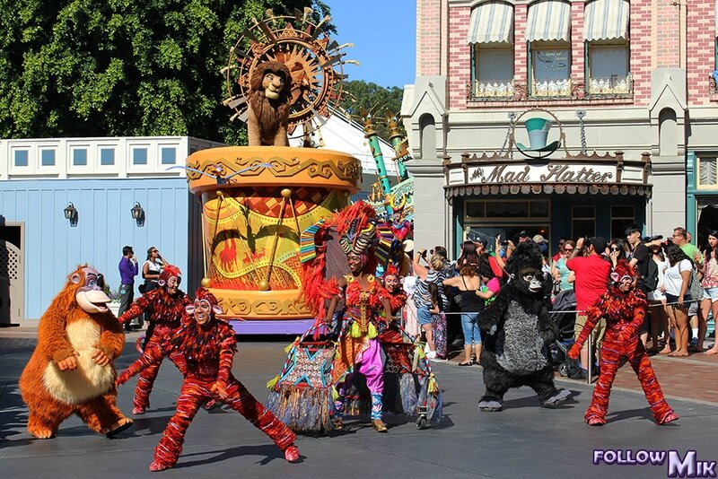 Disneyland Resort 011