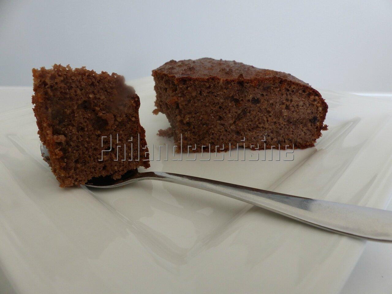 Gâteau arboisien