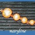 Canes Transparentes - Maryline