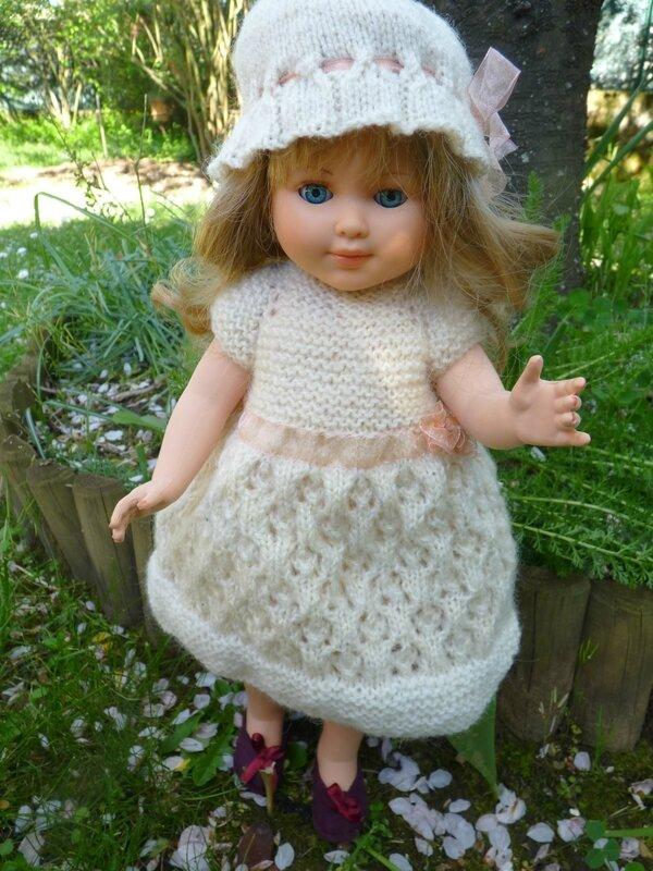 Ma petite robe beige Ccommeceline (5)
