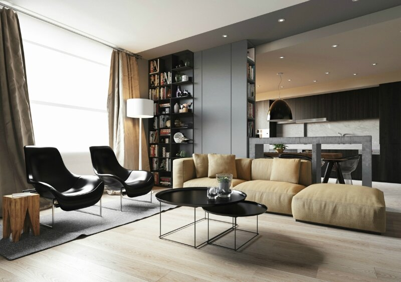 Feng Shui Living Room Layout With Fireplace