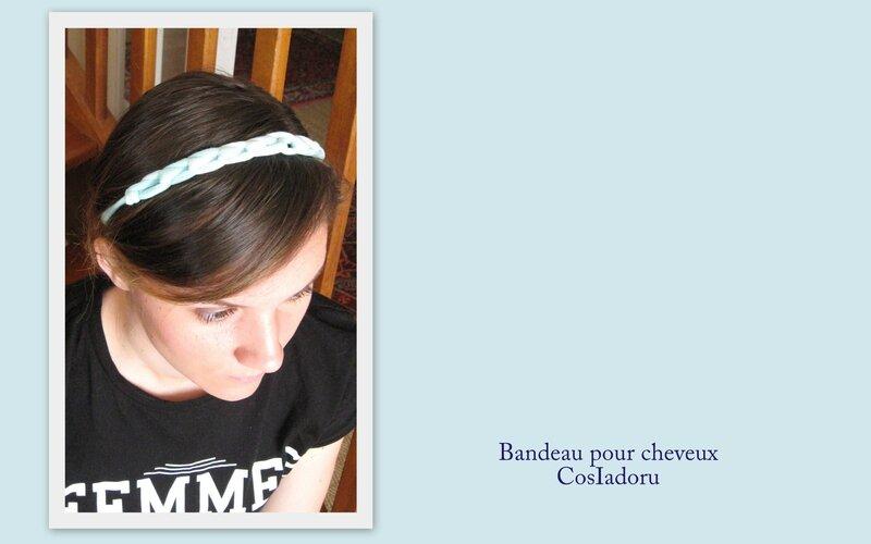Bandeau de cheveux4