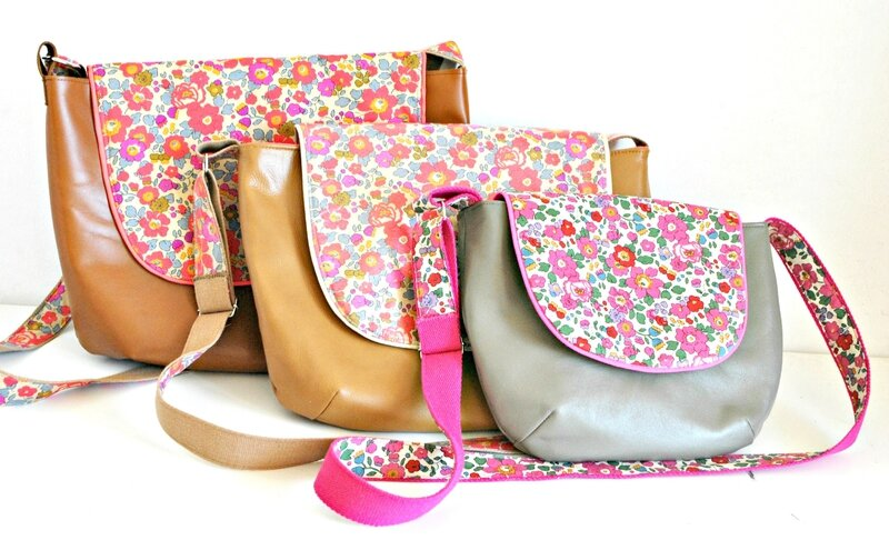 Besaces cuir caramel Liberty Betsy_Chut Charlotte (2)