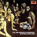 Jimi Hendrix - Electric ladyland - 1968 - GB/USA