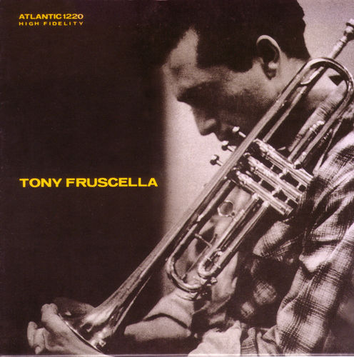 Tony Fruscella - 1955 - Tony Fruscella (Atlantic) 2