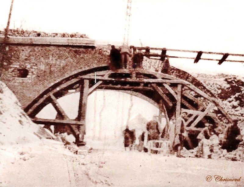 SAINS DU NORD 1917