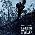 La guerre d'Alan - Emmanuel Guibert