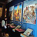 très beau musée des vikings Aalborg
