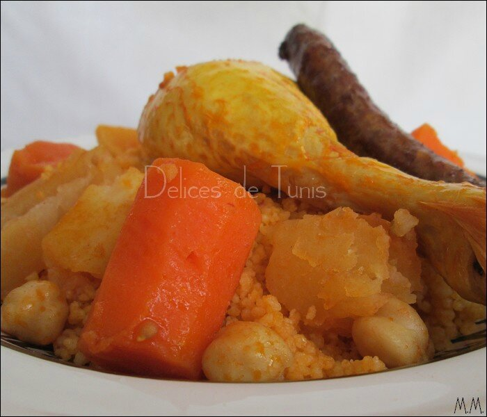 couscous tunisien 2