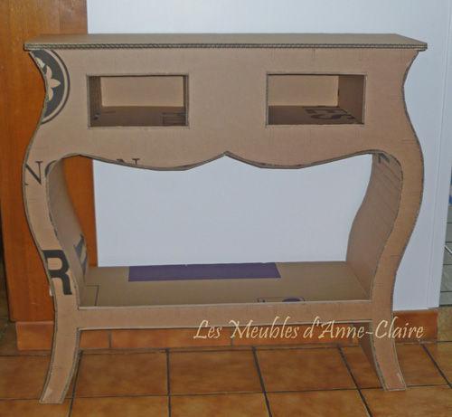 les porte parapluies en carton les meubles en carton d 39 anne claire toutcarton. Black Bedroom Furniture Sets. Home Design Ideas