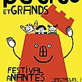 #evènements : festivals 'jeune public' à nantes !