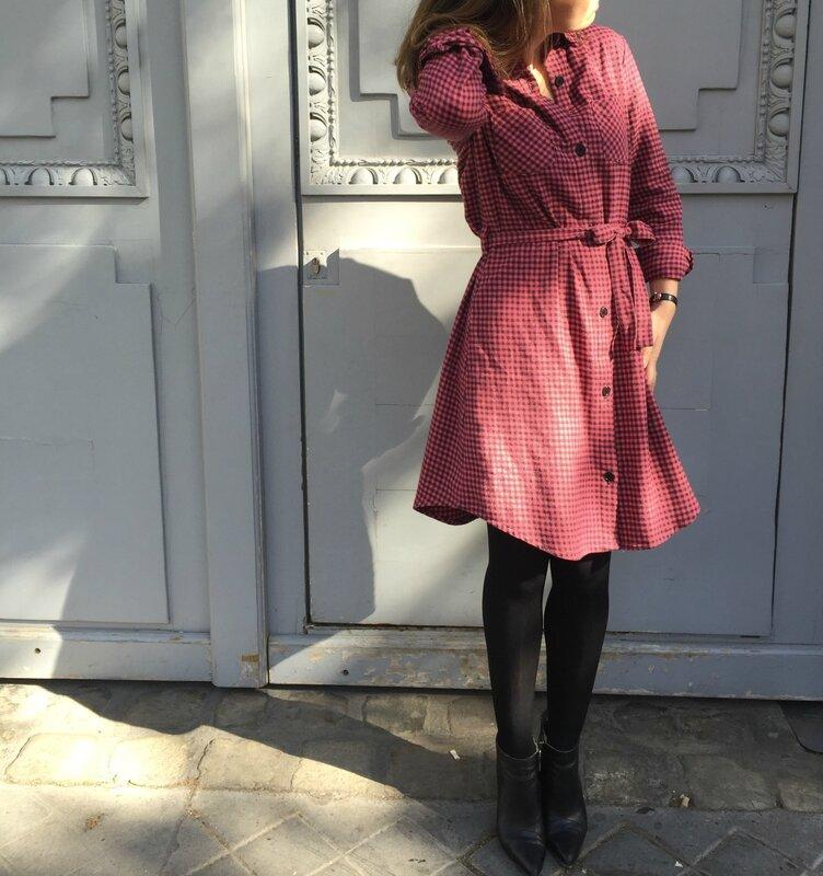 Archer Dress (1)