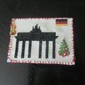 Atc - série 2015 pays - germania- germany- allemagne